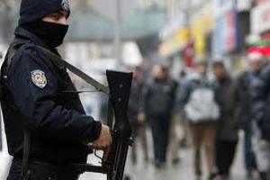 Νέο κύμα συλλήψεων αστυνομικών για υποκλοπές στην Τουρκία